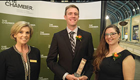 Winner sustainable business practices