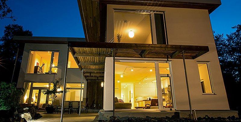 Bernhardt Passive House